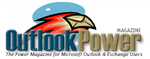 outlook power logo